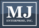 MJ Enterprise, Inc. logo